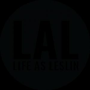 Life As Leslin