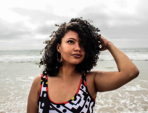 My #5 Summer Hair Care Tips For Curlies